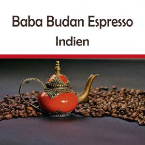 Baba Budan Espresso