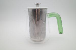 ARCA X-TRACT BREW Henkel grün