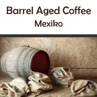 Barrel Aged Mexiko