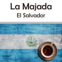 El Salvador La Majada