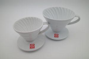 Kaffeefilter Hario V60