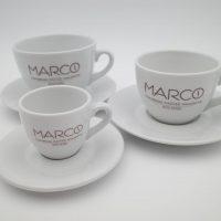 MARCO Tassen