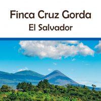 El Salvador Finca Cruz Gorda