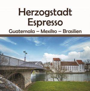 Herzogstadt Espresso