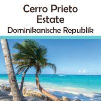 Dominikanische Republik Cerro Prieto