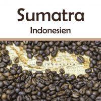 Indonesien Sumatra Aged